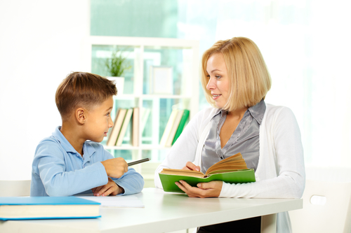 Native English speaking Governess Outside of Moscow Full Time Ref. FTCVR011